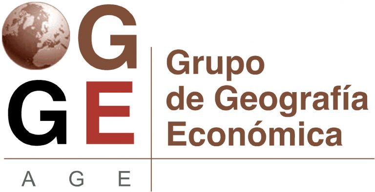 GRUPO DE GEOGRAFÍA ECONÓMICA
